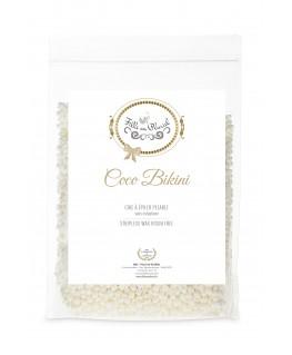 Coco Bikini Stripless wax (pastilles, 800 g bags)