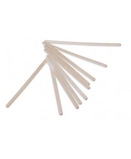 Spatules bois mini spéciales sourcils