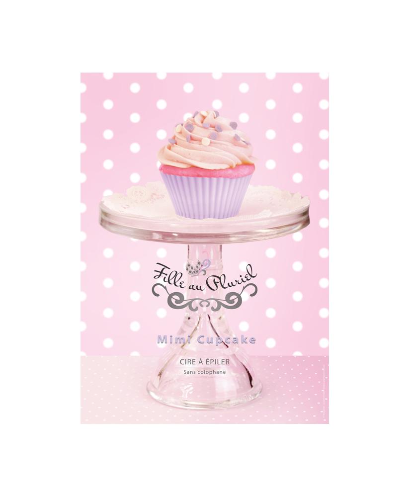 affiche  mimi cupcake