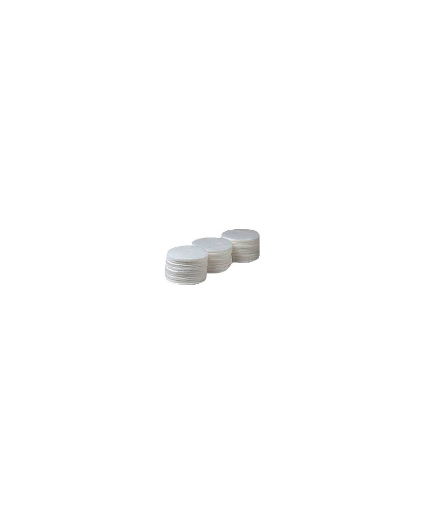 Disques de coton (5x100 disques)